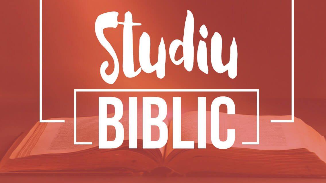 Studiu Biblic: Galateni– Credinta sau Lege ?